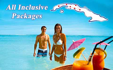 You can have an amazing vacations with our special all-inclusive packages offers!